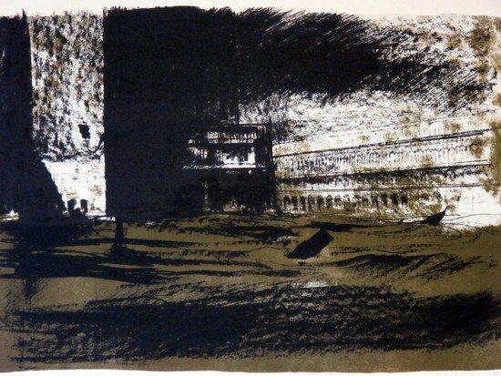8: Pietro Annigoni (Milano, 1910 - Firenze, 1988)