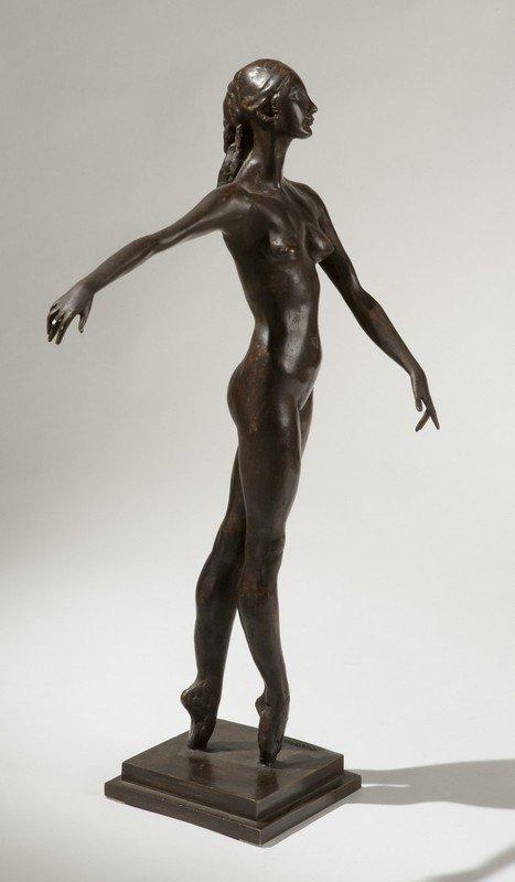 206: Francesco Messina (Linguaglossa, 1900 - Milano, 19