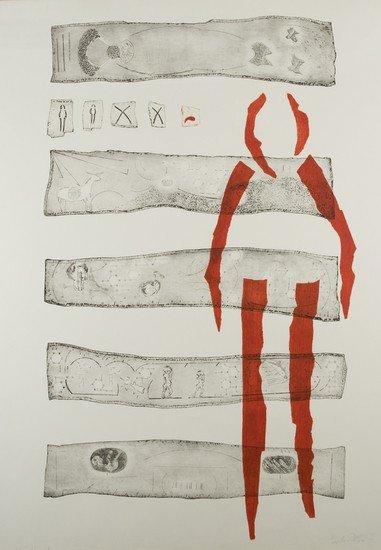 216: Vittorio Pavoncello (Roma, 1958) Undernourished, 1