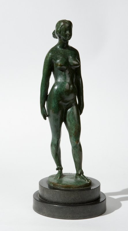 3: Francesco Messina (Linguaglossa, 1900 - Milano, 19