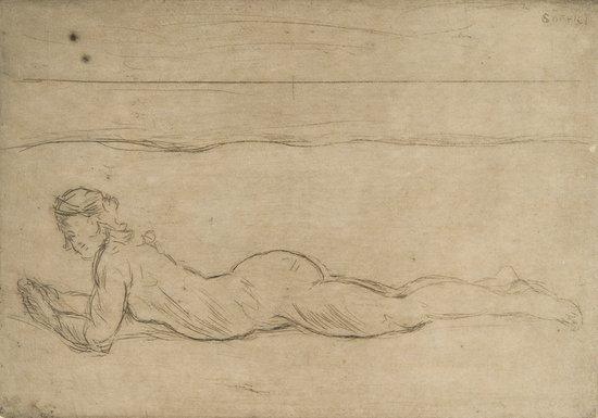 20: Ardengo Soffici (Rignano sull'Arno, 1879 - Forte d