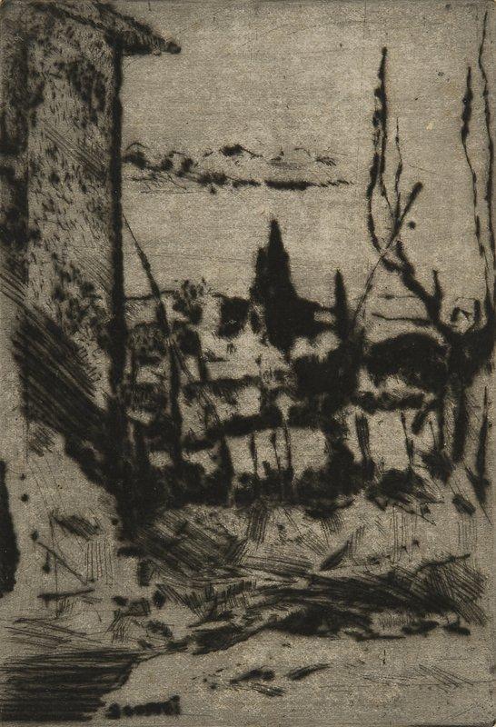 21: Ardengo Soffici (Rignano sull'Arno, 1879 - Forte d