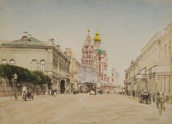 5: B. Avanzo Moscou, ca. 1870-80