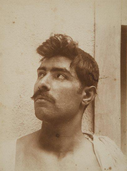 12: Wilhelm Von Gloeden (1856-1931) Untitled (Sicilian