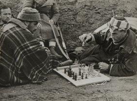 Robert Capa (1913-1954) Spanish Civil War, 1936-37