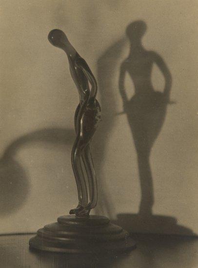 113: Giacinto Oriani (1900-1953) Vetro di Murano, ca. 1