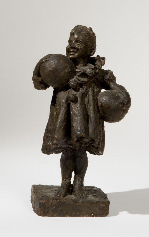 3: Giuseppe Renda (Polistena, RC  1859 - Napoli 1939)