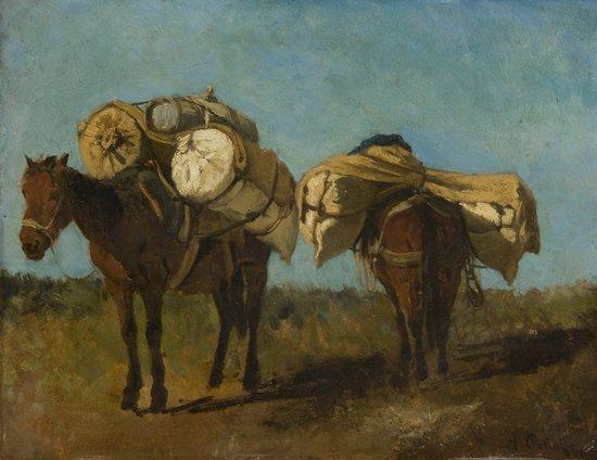 24: Alberto Pasini (Busseto, PR 1826 - Cavoretto, TO 1