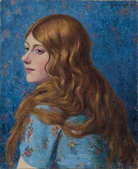 113: Federico Zandomeneghi (Venezia 1841 - Parigi 1917)