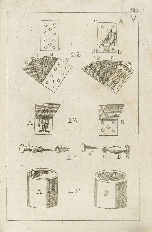 10: Alberti, Giuseppe Antonio I giochi numerici fatti