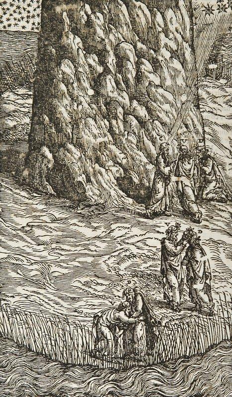 18: Alighieri, Dante Dante con l'espositioni di Landin