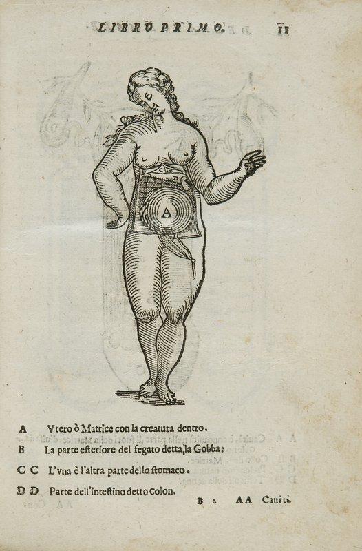 737: Ostetricia - Mercurio, Scipione La commare o Racco
