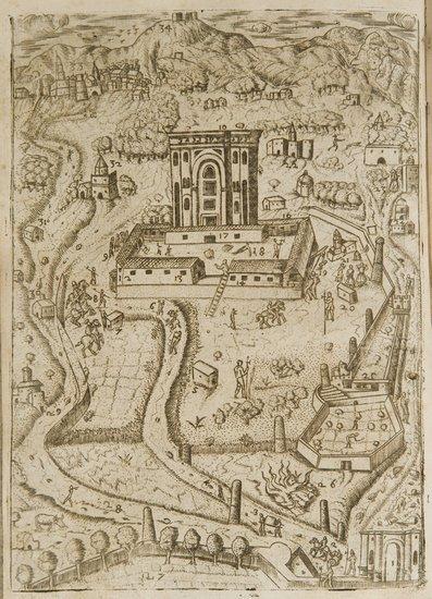 741: Palermo - Ingrassia, Giovanni Filippo Informatione