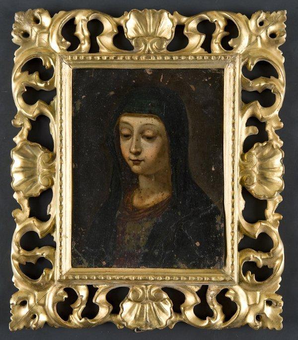 2: Scuola italiana, secolo XVIII
