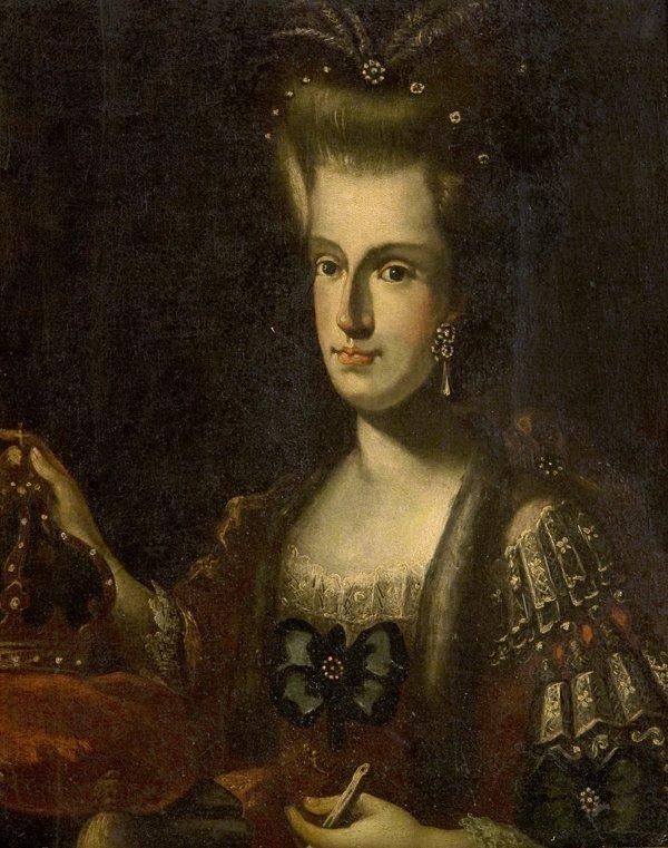 5: Scuola napoletana, fine del secolo XVIII