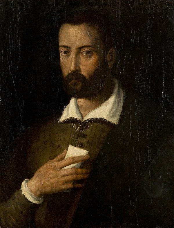 7: Bottega di Agnolo Bronzino (Firenze 1503 - 1572)