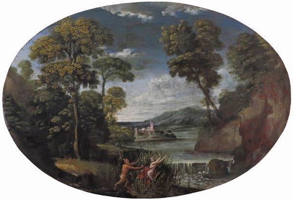 21: Cerchia di Filippo D'Angelo, Filippo Napoletano