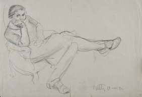 8: Bellotti, Dina Disegni e lettere