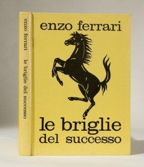 50: Ferrari, Enzo Le Briglie Del Successo