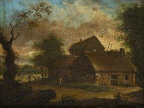 2: Scuola europea, fine secolo XVIII - inizi secolo XIX
