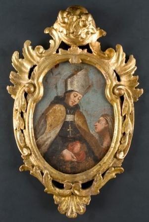4: Scuola italiana, secolo XVIII