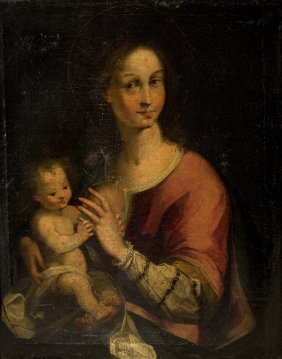 11: Seguace di di Federico Barocci