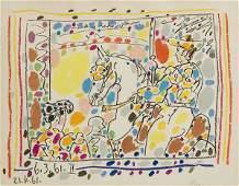 280: Pablo Picasso (Málaga 1881 – Mougins 1973)