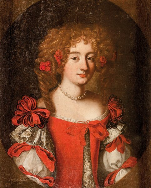 Attribuito a Jacob Ferdinand Voet (Antwerp circa 1639 –