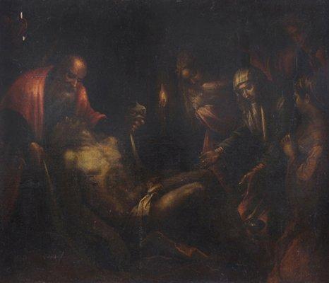 Cerchia di Leandro Bassano (Bassano del Grappa 1557 - 1