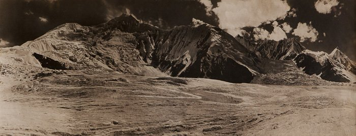 Vittorio Sella (1859-1943) Karakorum, 1909
