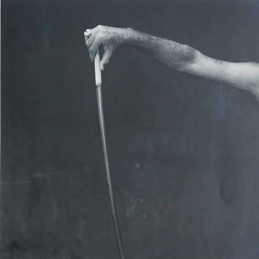 Mario Cravo Neto (b. 1947) Untitled, 1980