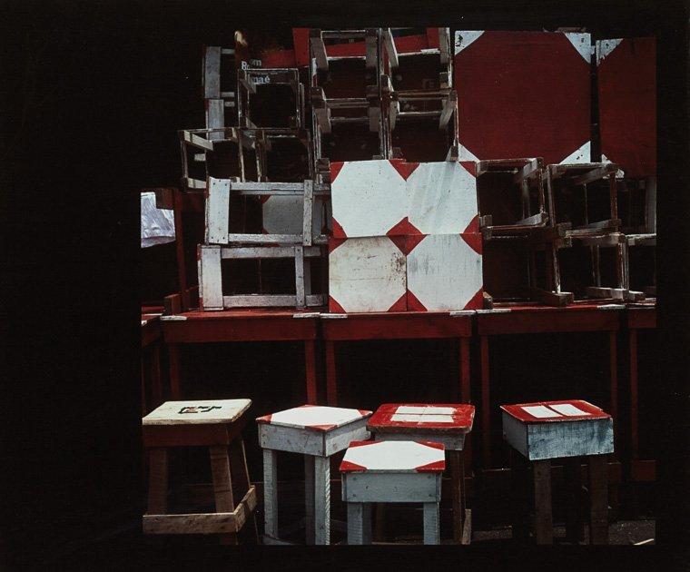 Mario Cravo Neto (b. 1947) Still life, 1979