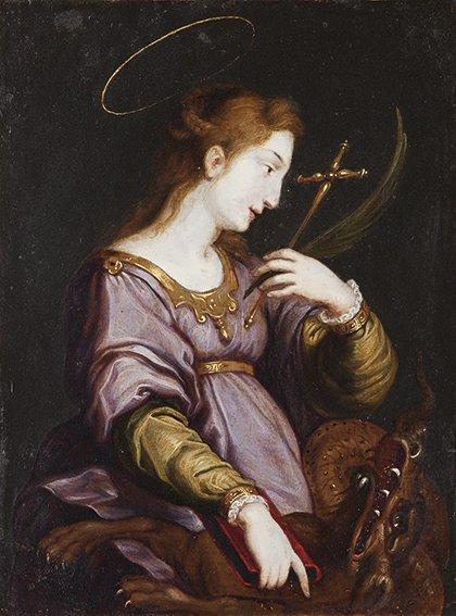 Cerchia di Domenico Fetti (Roma 1589 – Venezia 1623) Sa