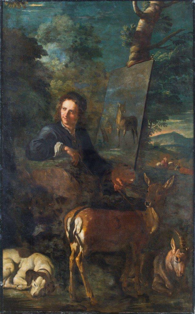 Maestro di Palazzo Lonati Verri (attivo a Milano, secon