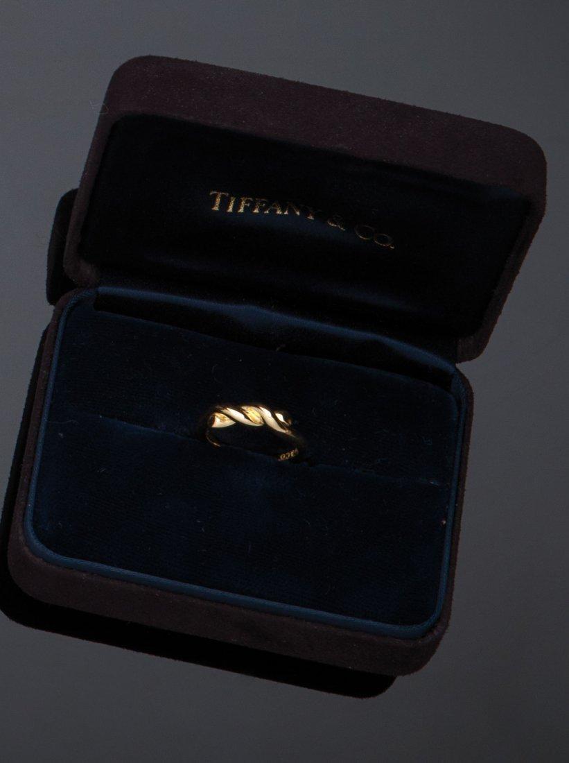 Anello Tiffany