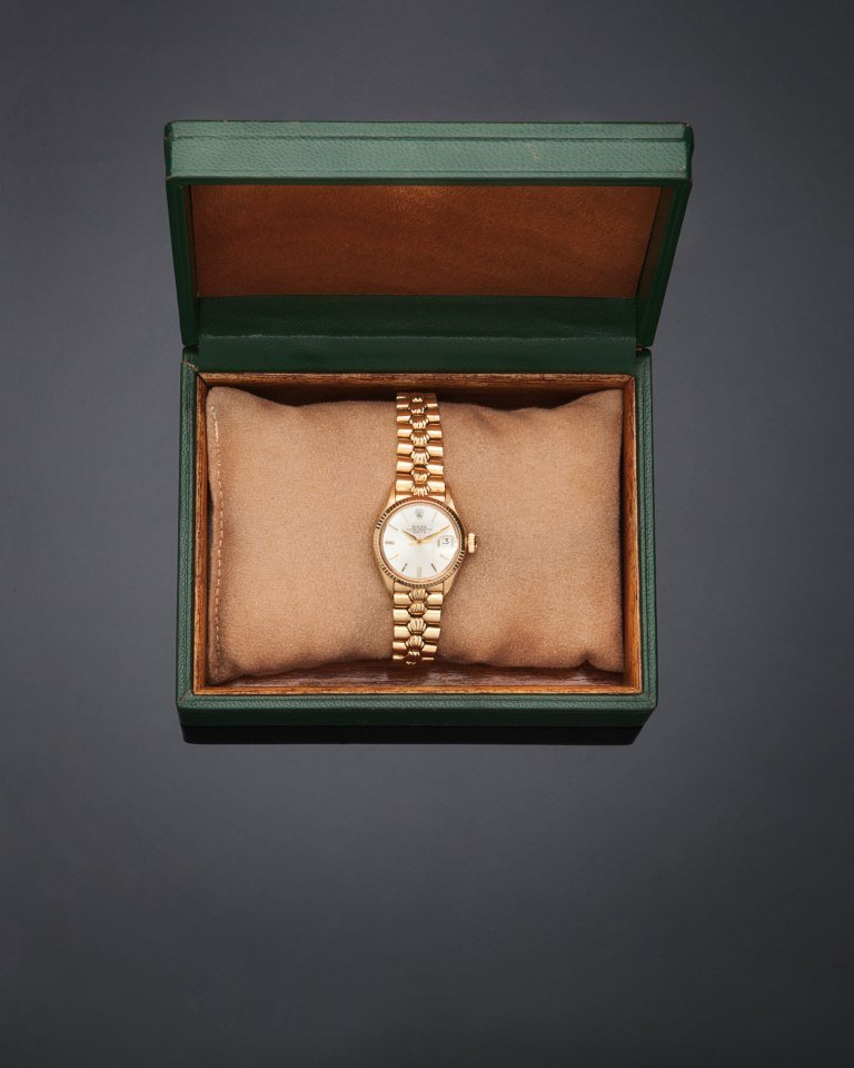 Orologio Rolex Oyster Perpetual Date, 1958