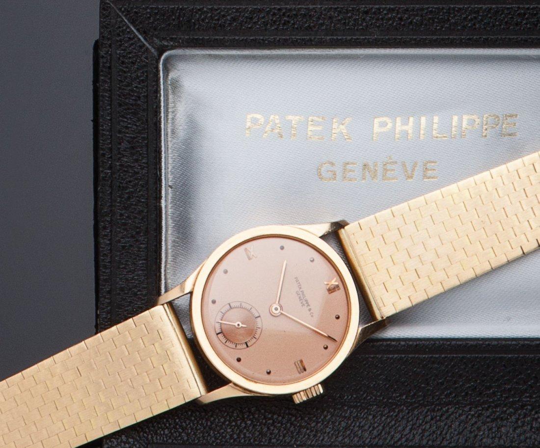 Orologio Patek Philippe, modello Calatrava