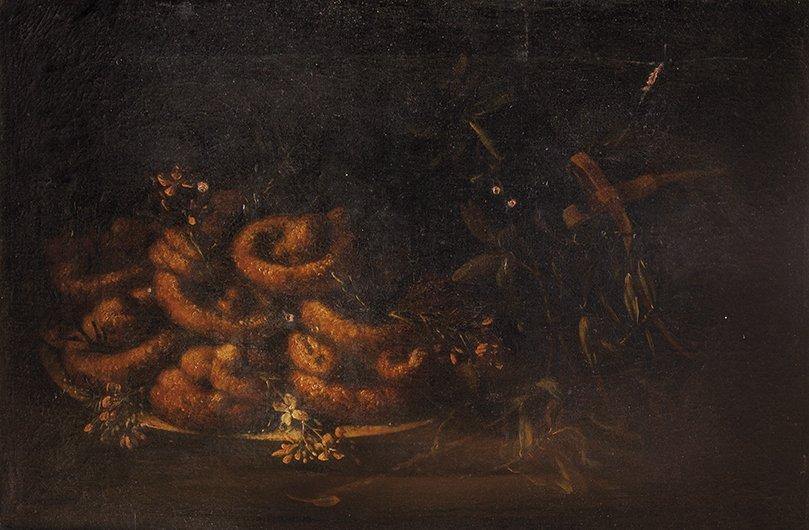 Studio di Giuseppe Ruoppolo (Napoli 1631-1710)