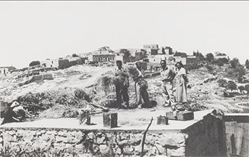 Anonimo Reportage on the birth of the State of Israel,