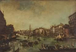M. Melo (Scuola italiana prima metà del XX secolo)