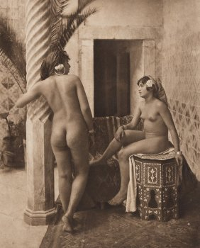 R. Lehnert (1878-1948) And E. Landrock (1878-1966)