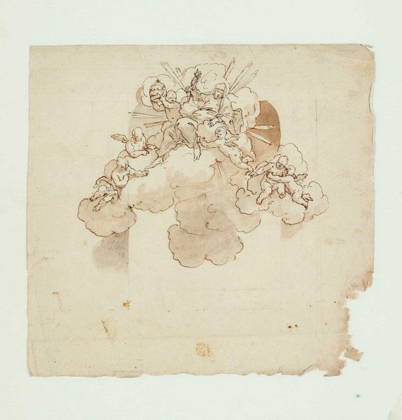 Pietro Ligari (Ardenno 1686 – Sondrio 1752)