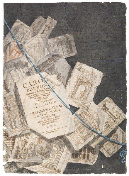 Bartolomeo Sampellegrini da Piacenza, 1736