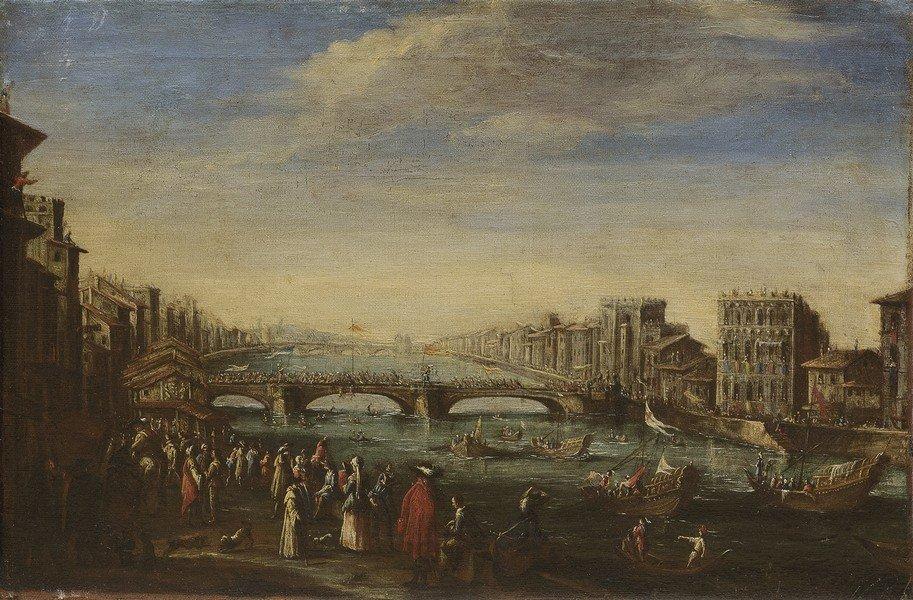 Scuola fiorentina, secolo XVIII