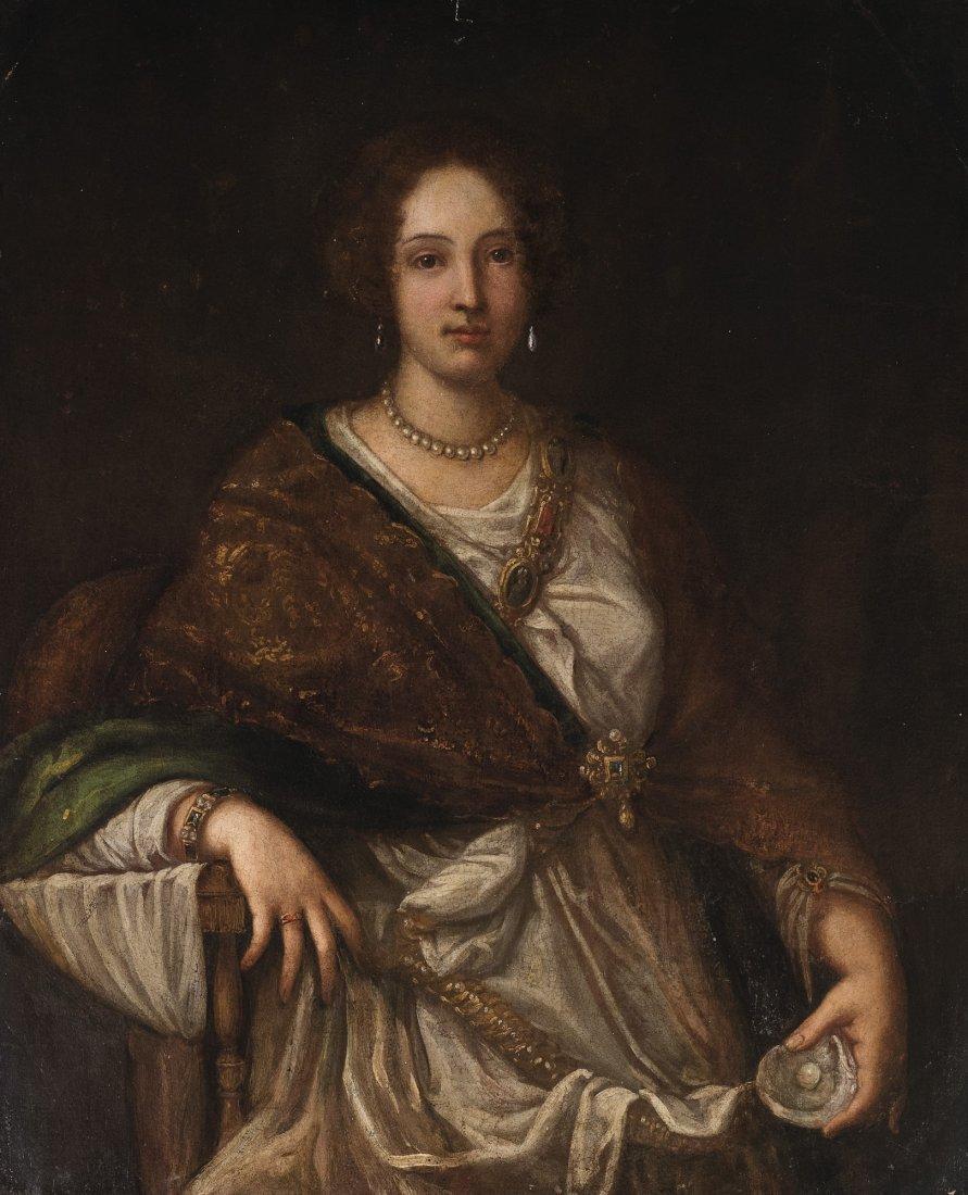 Attribuito a Girolamo Ferabosco  (Padova 1604 o 1605 -