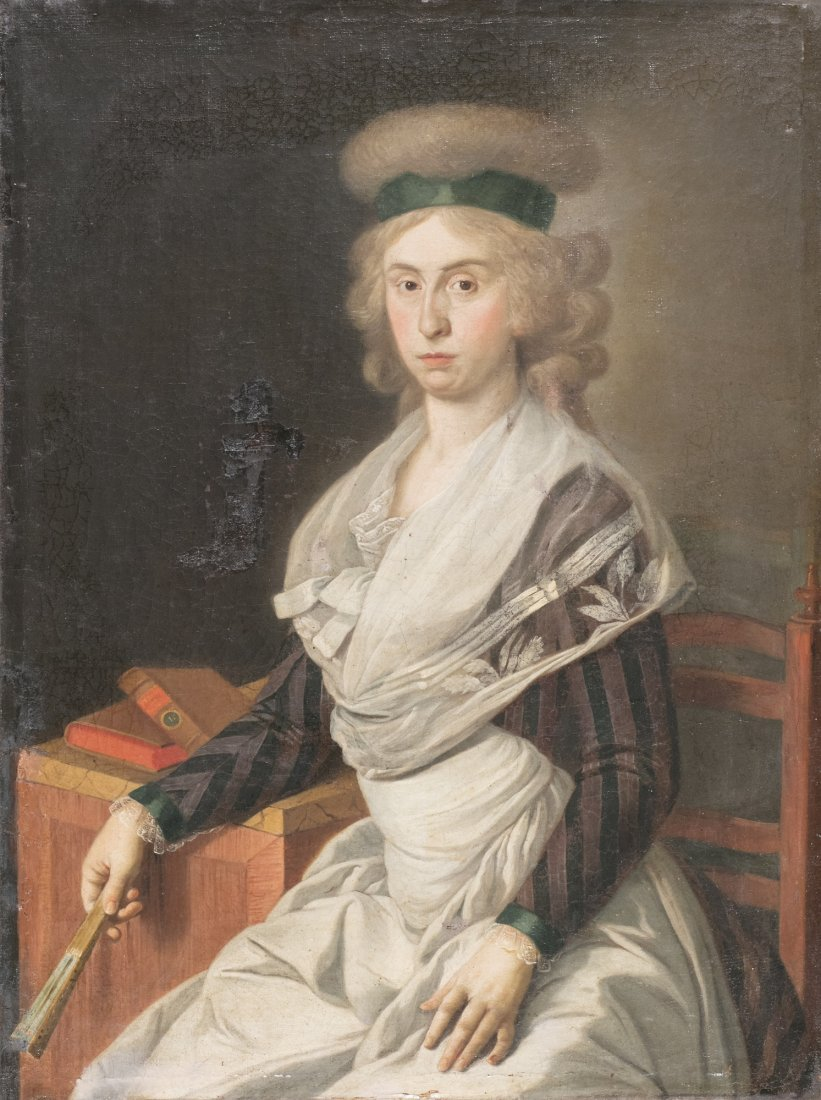 Scuola napoletana, fine secolo XVIII