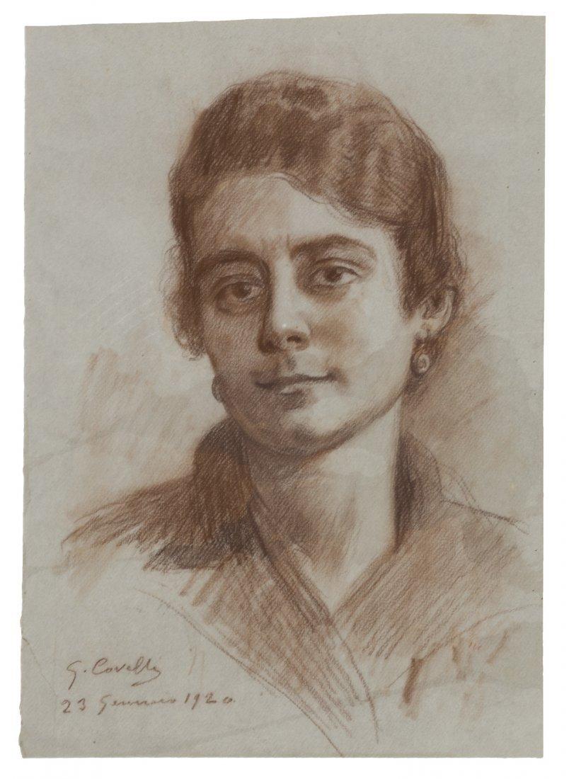 Gian Emanuele Covelli (Crotone 1872 - 1932)