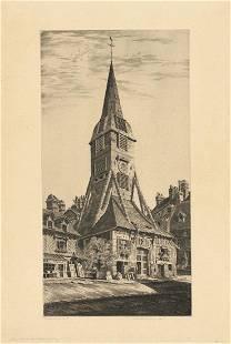 John Taylor Arms Saint Catherine