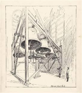 Vernon Howe Bailey Carillon of St Thomas