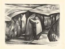 Alice Harold Murphy, The Annual 1950